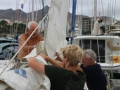 Mainsail is reviewed