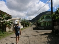 Streets of Soufriere